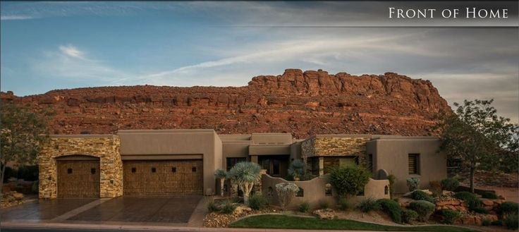 10 best images about entrada at snow canyon on pinterest
