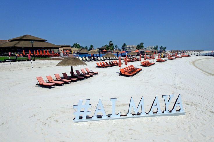 Al Maya Island Resort Abu Dhabi | Cape Reed