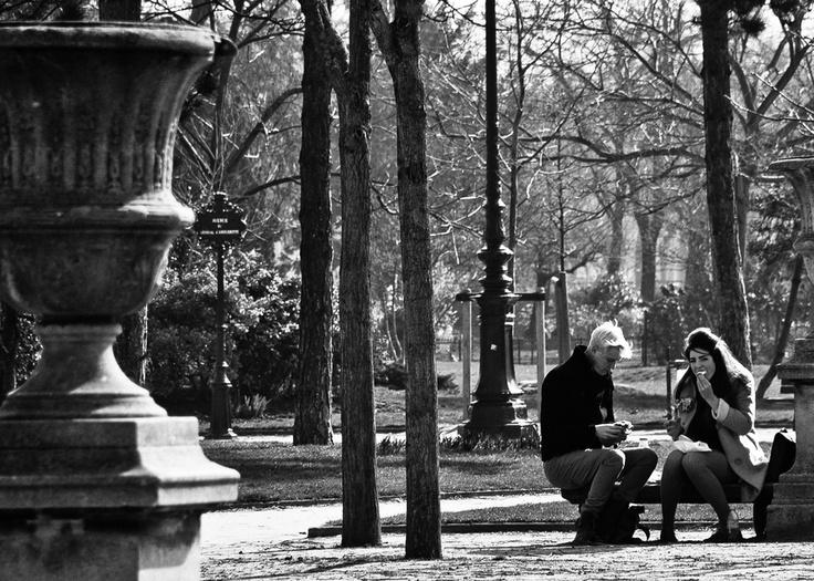 #streetphotography in #paris #theminimals