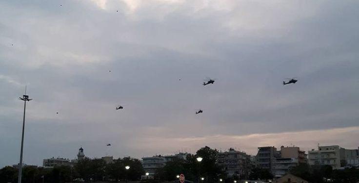 Ήχησαν τα Τύμπανα του ΠολέμουΈζεψε τα Άρματα ο Στρατηγός ΠΑΡΜΕΝΙΩΝ! (Το Σενάριο)