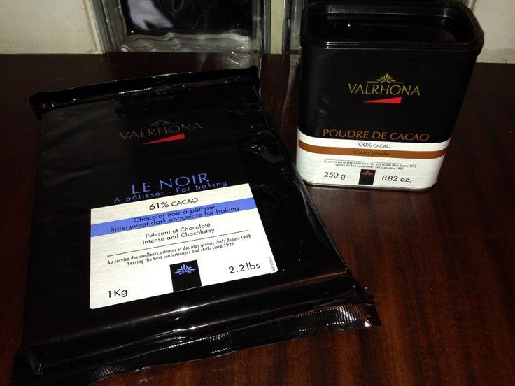 Gelato-cioccolato-Valrhona-variegato-pere