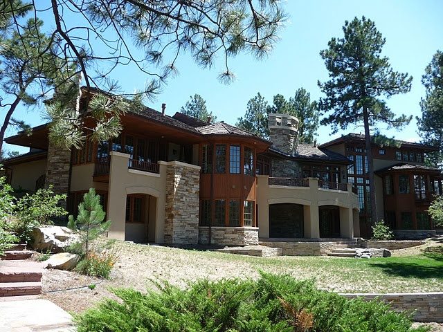 120 Best Luxury Homes Castle Rock Co Images On Pinterest