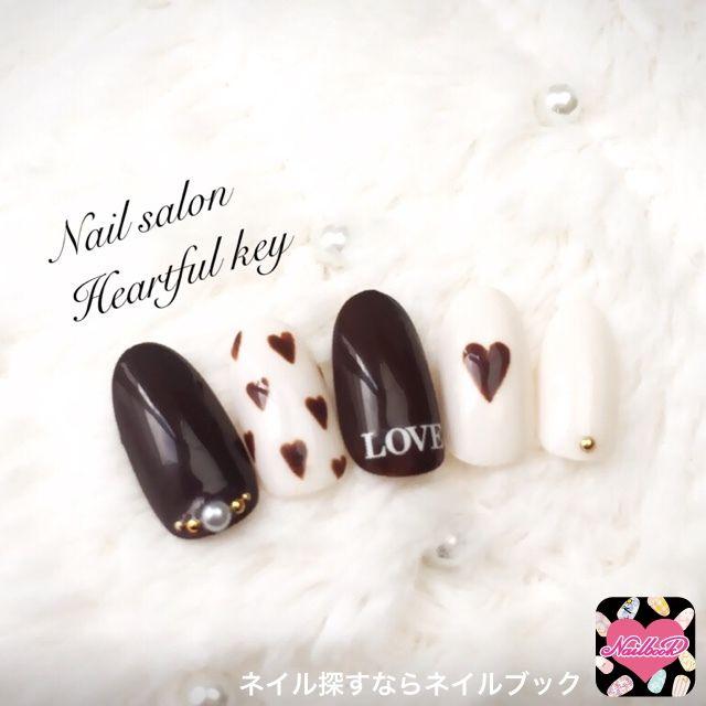 ビターチョコレートの色で 可愛さと大人っぽさを両方GET! MERY [メリー]
