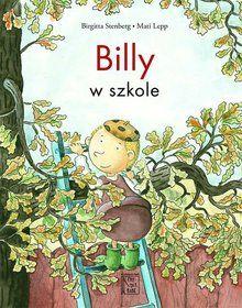 Billy w szkole-Stenberg Birgitta, Lepp Mati