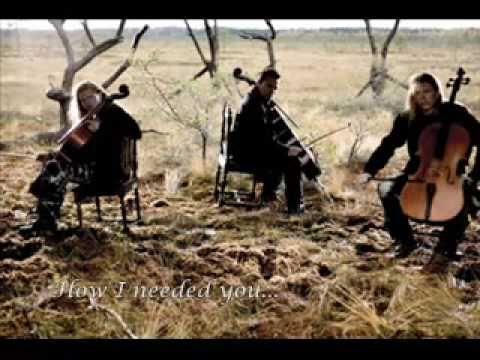 Apocalyptica instrumental - YouTube