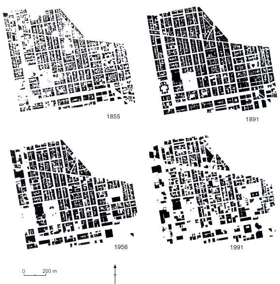 7 best morphology images on pinterest architecture. Black Bedroom Furniture Sets. Home Design Ideas