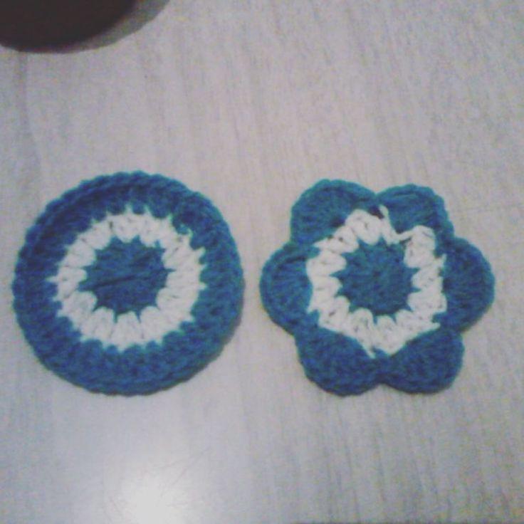 debitatejedorita 18 de mayo  Dia de la escarapela  #Crochet #crochetlove #crochetaddict #crochetexpress #crochetersofinstagram #ganchillo #ganxet #tejermola #tejeresmisuperpoder #tejemosysomosmodernos #tedebolavareta #crochetgirlgang #escarapela #Argentina