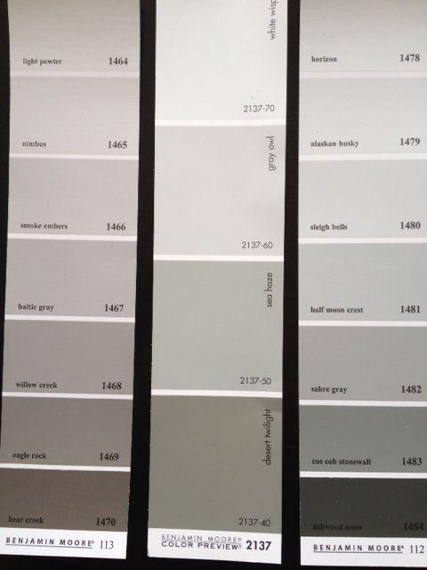 Let's Talk About Paint Colors... Shall We? Let Me Start