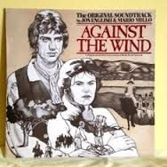 Jon English starred in Against the Wind - 1978