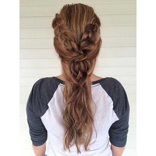 26 The Most Stunning Double Braid Assortment