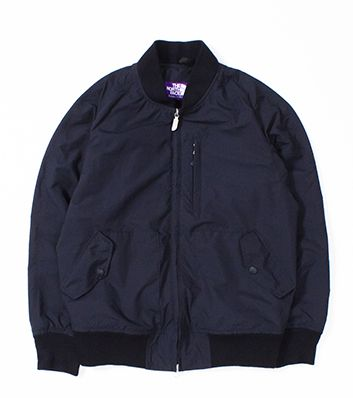 nanamica / Mountain Wind Jacket