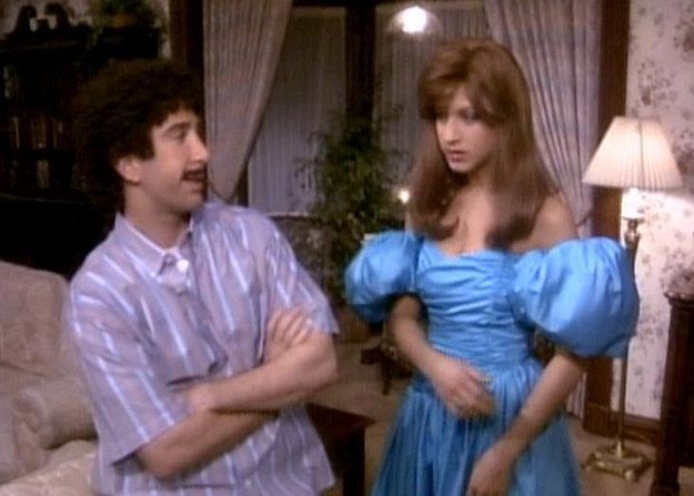 """""""The One With the Prom Video"""" (Season 2, Episode 14) 