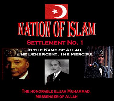 lost nation muslim He wrote two manuals for the movement — the secret ritual of the nation of islam, which is transmitted orally to members, and teaching for the lost-found nation of islam in a mathematical way, which is written in symbolic language and requires special interpretation.