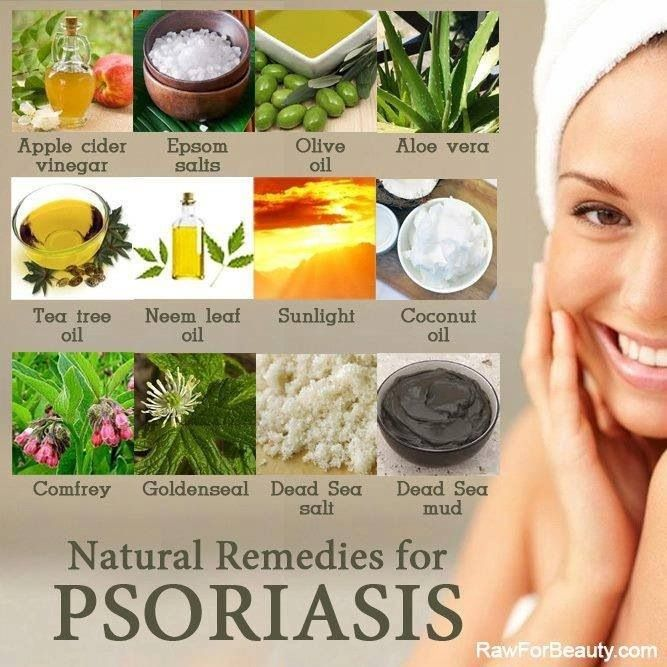 Best Natural Remedy For Psoriatic Arthritis