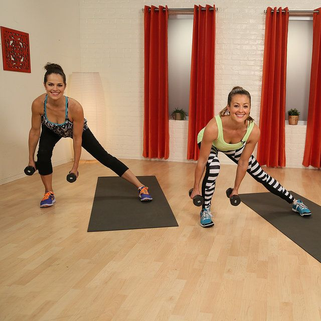 Class Fitsugar Latest News, Photos and Videos | POPSUGAR Fitness