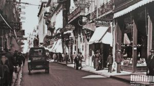 Buenos Aires 1920s