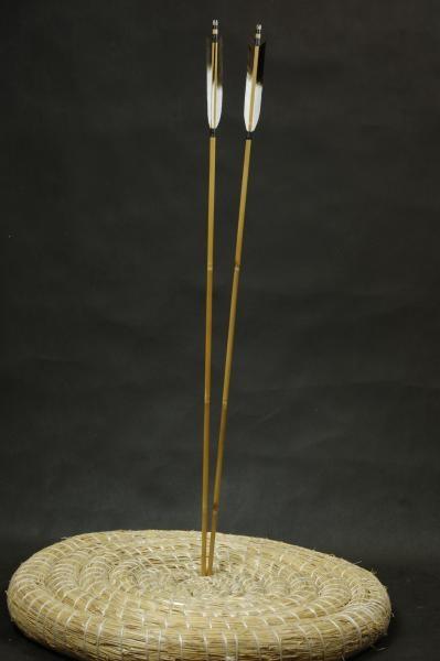 kyudo bamboo full