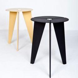 U0027Drillingu0027 Stool By The German Designer Christian ...