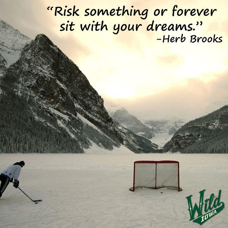 iawild motivation hockey quotes motivation