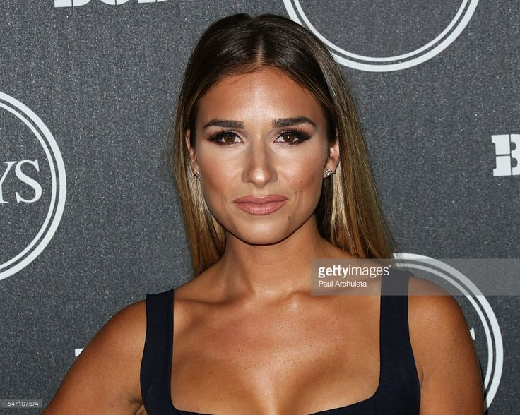Singer Jessie James Decker attends the ESPN Magazine BODY issue party at Avalon Hollywood on July 12, 2016 in Los Angeles, California.