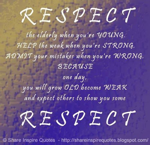 Respecting Life Quotes: 15 Best Quotes We Love Images On Pinterest