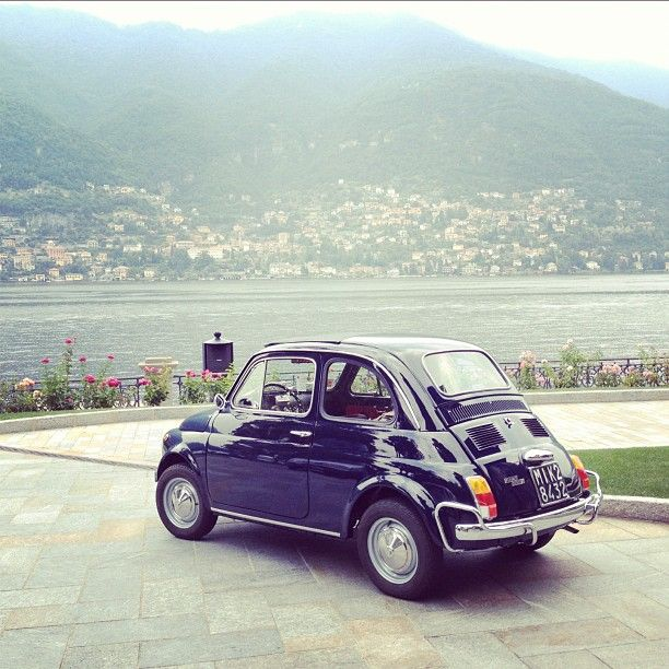 Fiat / photo by Nathan Pask