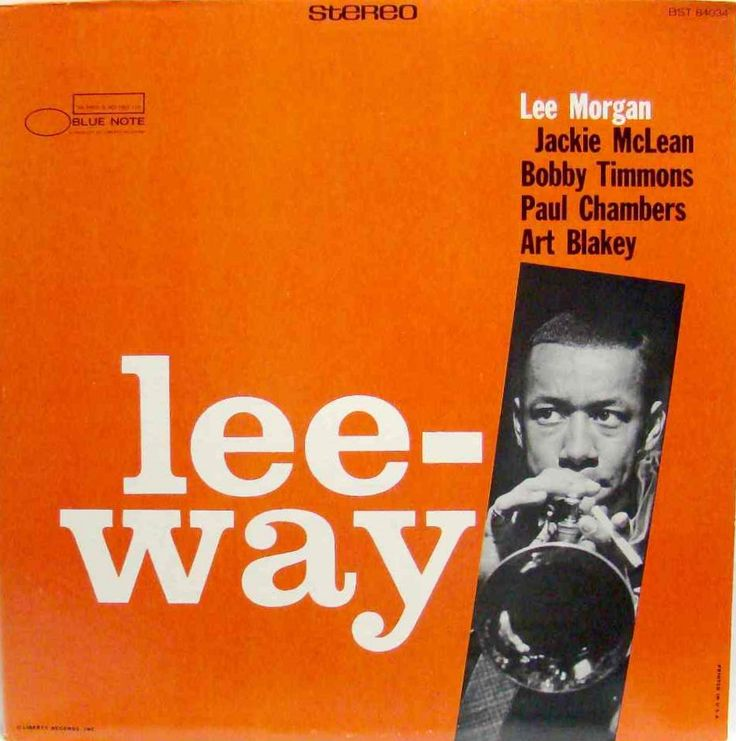 Lee-Morgan-1960-Lee-way-a.jpg (948×955)