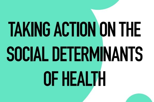 Research into policy context in Australian - social determinants of health