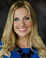 Katherine Whaley '04 (TV): Television traffic anchor on Houston KTRK Channel 13.