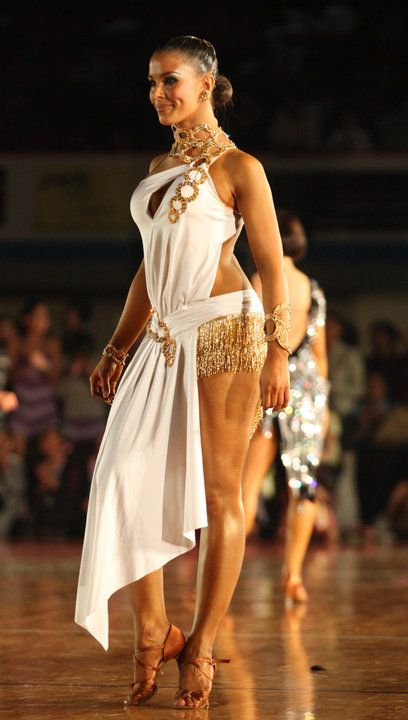 1000 Images About Abiti Da Ballo On Pinterest Samba