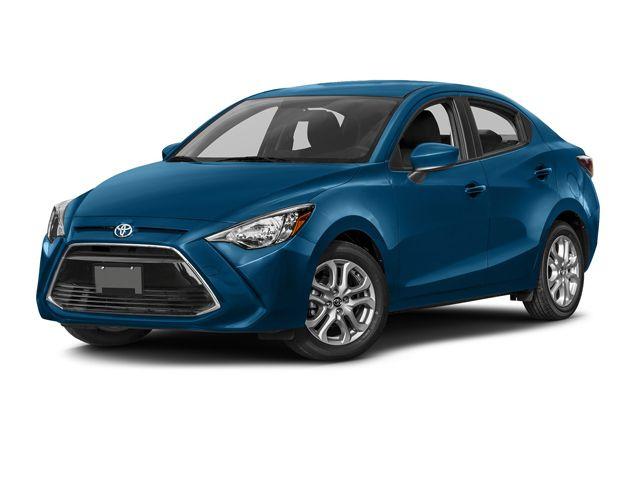 2017 Toyota Yaris iA - Sedan - Sapphire