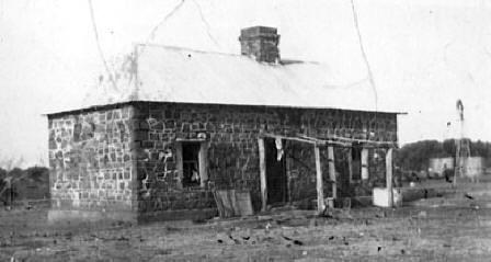 Carnamah One-Place Study,Western Australia