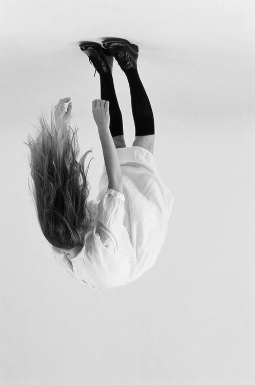 upside down – #photographie #upside