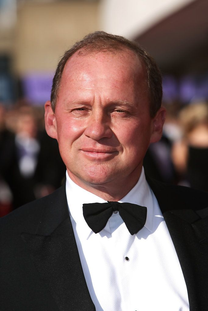 Peter Firth....I miss Harry....I miss Spooks!!
