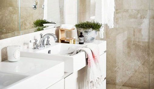 Bathroom inspiration: eight beautiful showers