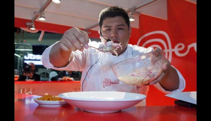585 best todo peru images on pinterest yma sumac peru and singers fotos as brilla la comida peruana en la cumbre madrid fusin fandeluxe Images