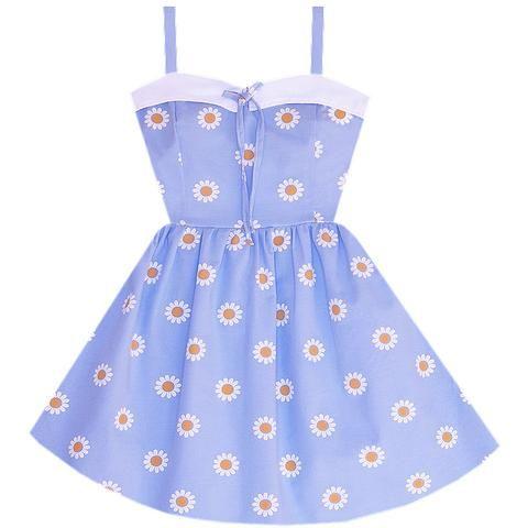 Darling Daisy Serena Dress