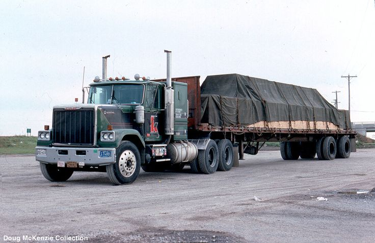 Powell Truck Sales >> 1000+ images about GMC BigTrucks on Pinterest   Semi trucks, Trucks and Gmc trucks