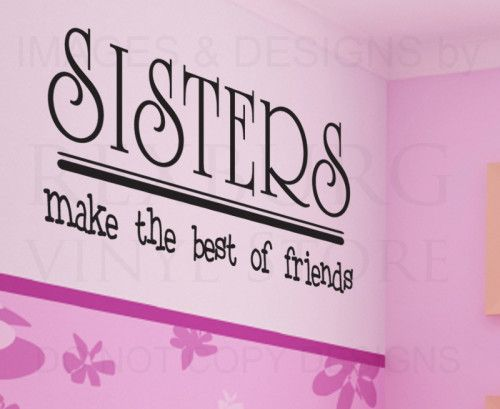 The 25+ best Funny quotes about sisters ideas on Pinterest ...