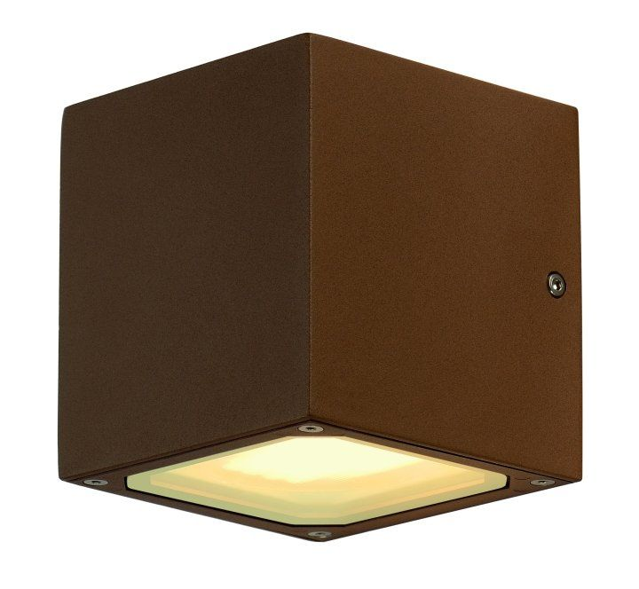 Sitra 2-Light Outdoor Flush Mount