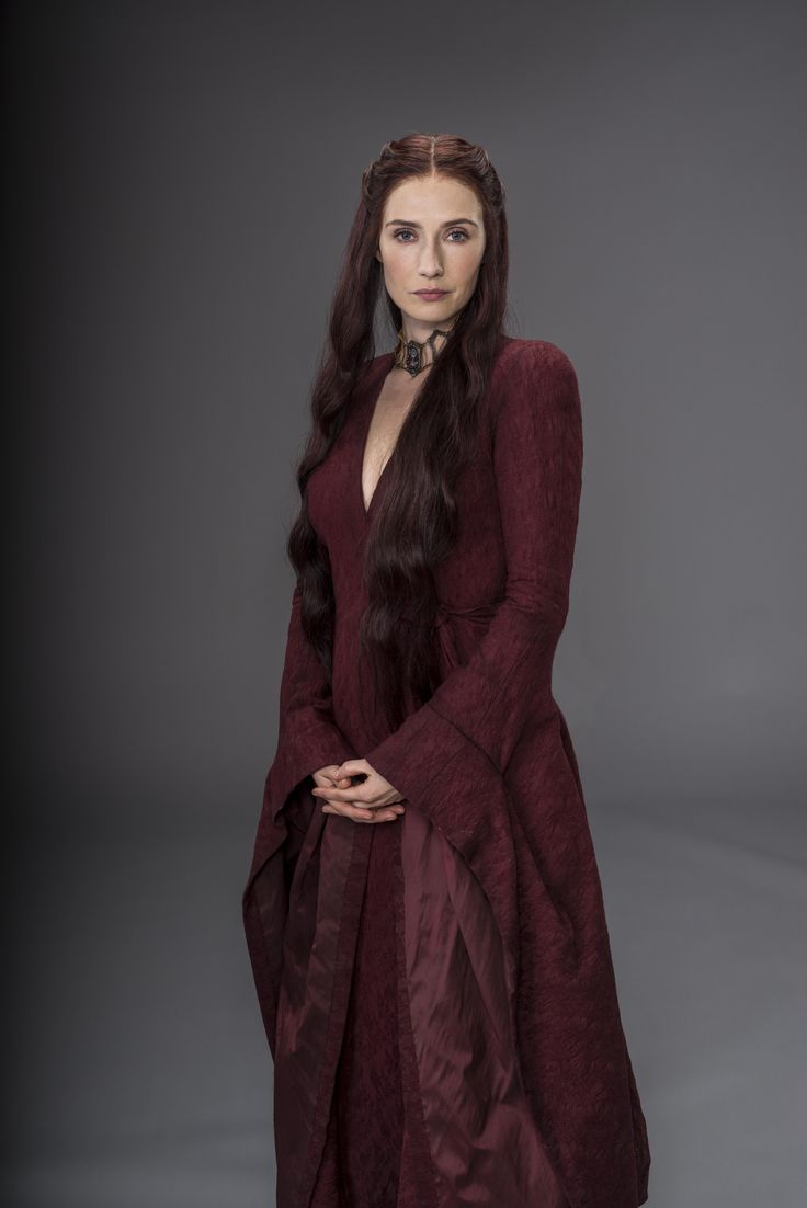 Melisandre Season 4 Game of Thrones