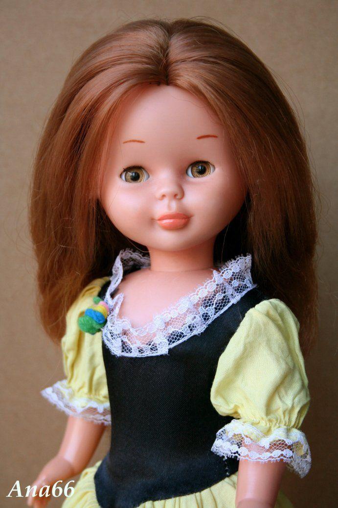 my love.. Nancy doll