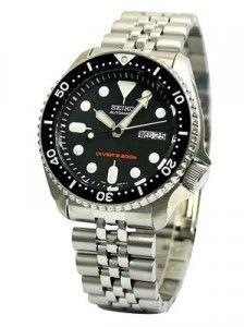 Seiko Automatic Divers SKX007K2 SKX007K SKX007 Men's Watch