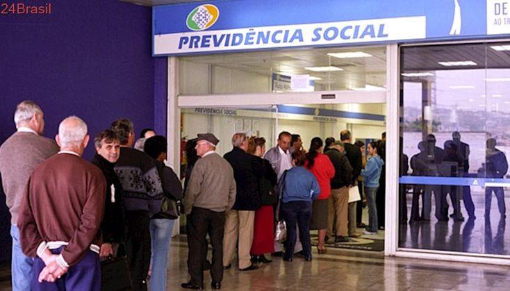 Para aliados, Reforma da Previdência será votada só após eleições