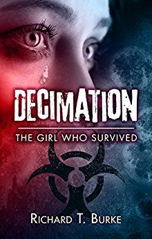 Nobody has survived childbirth since a virus outbreak began. Teenage wheelchair athlete, Antimone Lessing, is shocked to discover she is pregnant. She has no recollection of events leading up to the conception. When she unexpectedly survives the birth, she becomes a vital clue in the race to develop a cure before the global population declines beyond the point of no return.