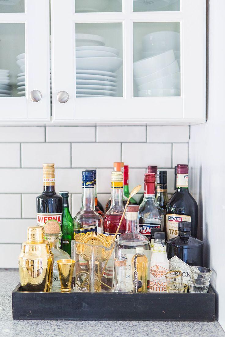 Interesting Set Up A Home Bar Images - Exterior ideas 3D - gaml.us ...
