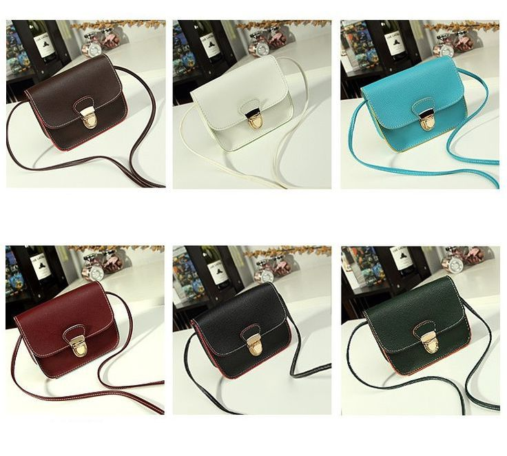 Casual Small Shoulder Bag //Price: $8.90 & FREE Shipping // #handbag #awesome #bagsdesigns