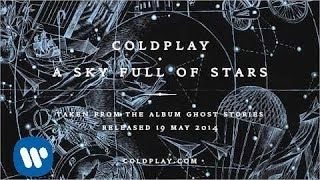 Excelente tema para probarse un buen par de zapatos!! sky full of stars coldplay - YouTube