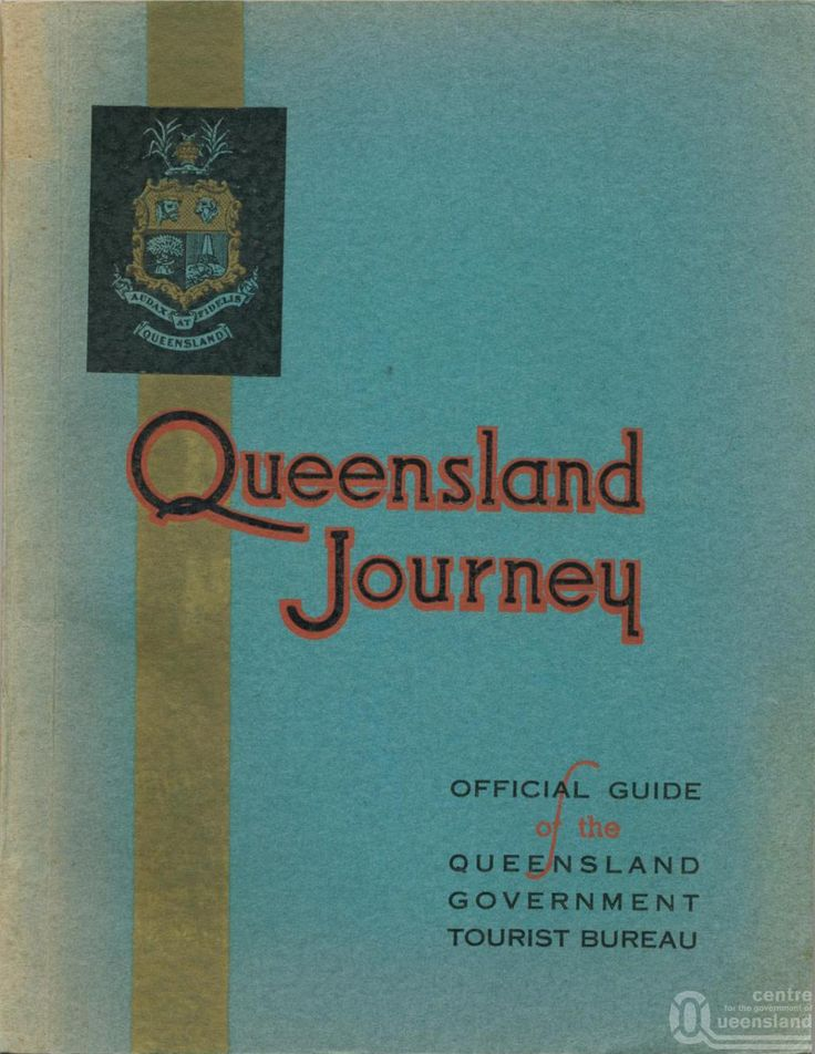 Places in Queensland - searchable