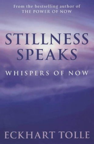 "In ""Stillness Speaks, Eckhart Tolle illuminates the fundamental elements of his teaching, addressing the needs of the modern seeker by drawing from all spiritual traditions. At the core of the book is what the author calls ""the state of presence,"" a living in the ""now"" that is both intensely inspirational and practical."